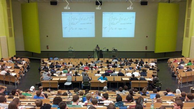 Un campus à Lyon renommé pour sa qualité d'enseignement